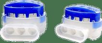 Robomow Draadconnectors 10x