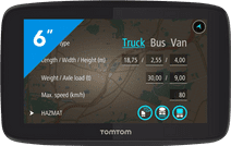 TomTom Go Professional 620 Europe