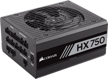 Corsair Professional Series HX750