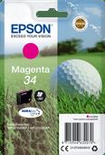 Epson 34 Cartouche Magenta