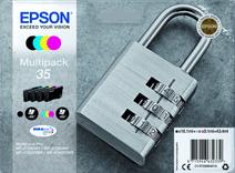 Epson 35 Cartouches Pack Combiné