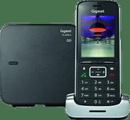 Gigaset SL450A Zwart