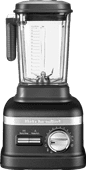 KitchenAid Artisan Power Plus Blender Noir Volcan
