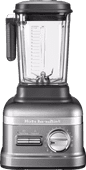KitchenAid Artisan Power Plus Blender Gris Étain