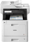 Brother MFC-L8900CDW Brother kleurenlaserprinter