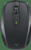 Logitech MX Anywhere 2S Draadloze Mobiele Muis Zwart
