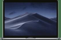 Apple MacBook Pro 13 pouces (2017) MPXT2FN/A Gris sidéral AZERTY