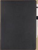 Gecko Easy-Click Apple iPad Air (2019) et Apple iPad Pro Etui livre 10,5 pouces Noir