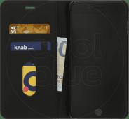 Azuri Stand Coque à rabat Portefeuille pour Apple iPhone 7 Plus/8 Plus Noir