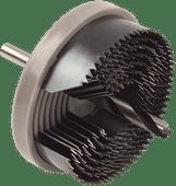 Bosch Gatenzagenset 7-delig 26/32/39/45/51/58/64 x 18 mm