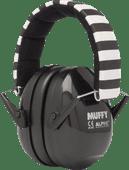 Alpine Muffy Casque Anti-Bruit Noir