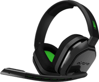 Astro A10 Gaming Headset Groen