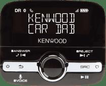 KENWOOD DAB+ adapter