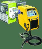 GYS Smartmig 142
