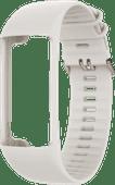 Polar A360/A370 Watch Strap Plastic M/L White