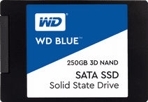 WD Blue 3D NAND 2,5 inch 250GB