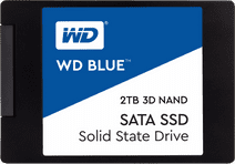 WD Blue 3D NAND 2,5 inch 2TB