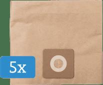 Bosch filter bags for AdvancedVac 20 (5 units)