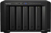 Extension pour Synology DX517