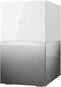 WD My Cloud Home Duo 4 To