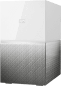 WD My Cloud Home Duo 16TB WD My Cloud