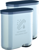 Philips / Saeco AquaClean CA6903/22 Waterfilter 2 stuks