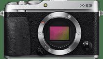 Fujifilm X-E3 Body Silver