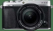 Fujifilm X-E3 Silver + XF 18-55mm f/2.8-4.0 R LM OIS