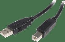 StarTech USB 2.0 A naar B kabel 1,8 meter