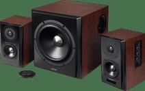 Edifier S350DB Kit de haut-parleurs 2.1