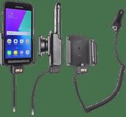 Brodit Houder Samsung Galaxy Xcover 4 met oplader