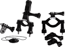 PRO-Mounts Tube Mount Set