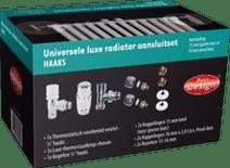 Best Design Universal Luxury Radiator connection set