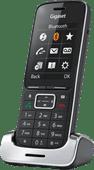 Gigaset SL450HX Black Expansion
