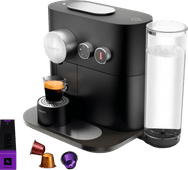 Krups Nespresso Expert XN6008 Noir