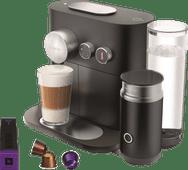 Krups Nespresso Expert Milk XN6018 Noir