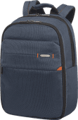 Samsonite Network 3 14 inches Blue 16L