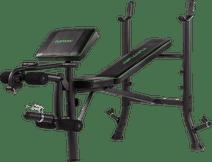 Tunturi WB40 Compact Width Weight Banc de Musculation