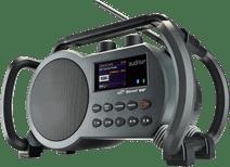 Audisse Netbox (zonder batterijen)