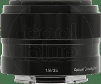 Sony SEL 35mm f/1.8