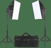 StudioKing Set lumière du jour SB01 10 x 45 W