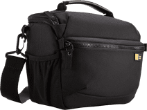 Case Logic Bryker Camera Shoulder Bag DSLR Large Black