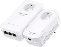 TP-Link TL-WPA8635P KIT WiFi 1200Mbps 2 adapters
