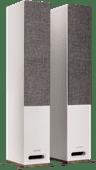 Jamo S 807 Haut-parleur sur pied Blanc (par deux)