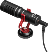 Boya BY-MM1 Shotgun Directional Microphone