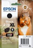 Epson 378XL Zwart (C13T37914010)