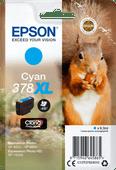 Epson 378XL Cyan (C13T37924010)
