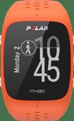 Polar M430 Orange HR - L