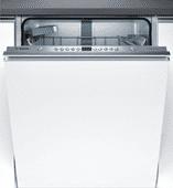 Bosch SMV45IX03E  / Inbouw / Volledig geintegreerd / Nishoogte 81,5 - 87,5 cm