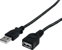 StarTech USB 2.0 extension cable 1.8 meters